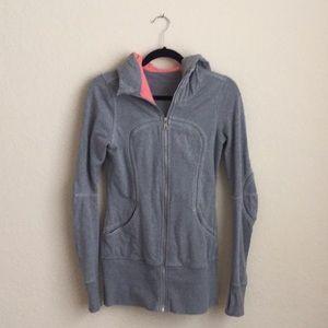 lululemon athletica Jackets & Coats - Lululemon Athletica Scuba Jacket